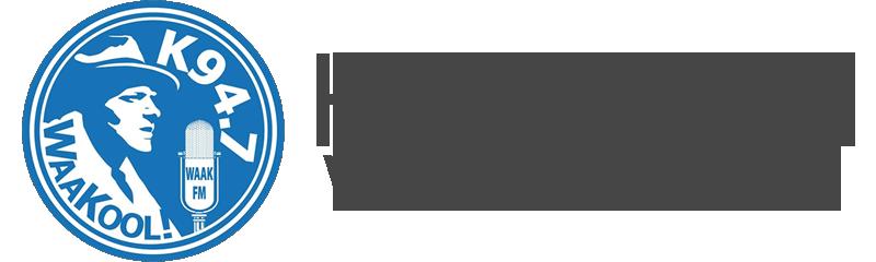 94.7 FM Waakool - Live